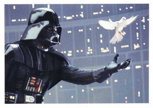 carte voeux lucasfilm star wars noel 29 Les cartes de voeux de Noël Star Wars de LucasFilm