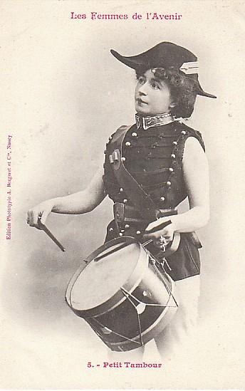 les femmes de lavenir phototypie bergeret 17 Les Femmes de lAvenir   1902