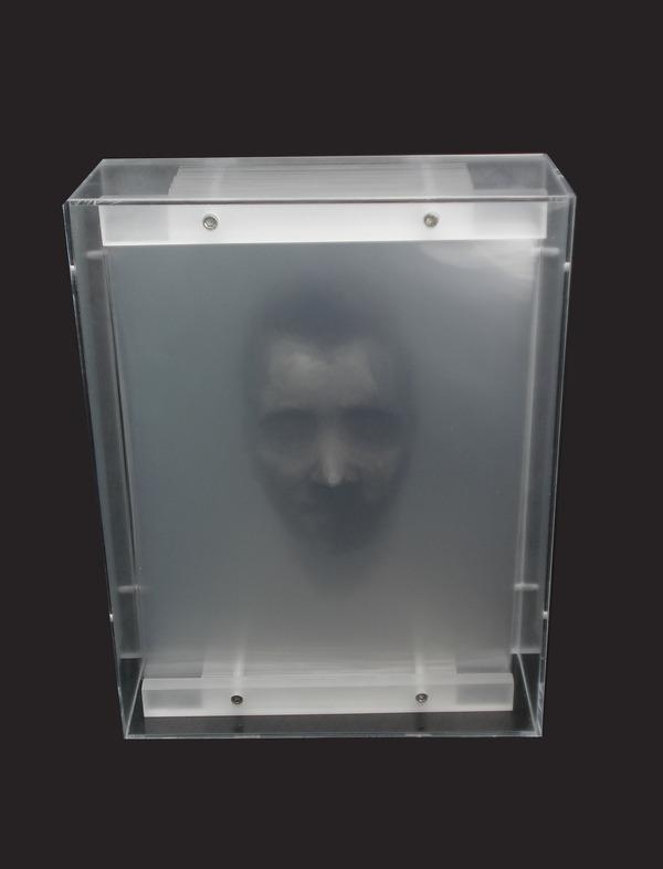 peinture volume plaque transparente 04 Peintures en volume sur plaques transparentes