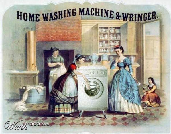 publicite vintage gadget moderne 02 Publicités vintage pour gadgets modernes divers design bonus