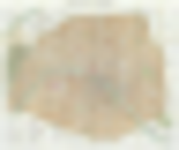 680px 51 plan de paris en 1892 par hachette Lhistoire de Paris par ses plans