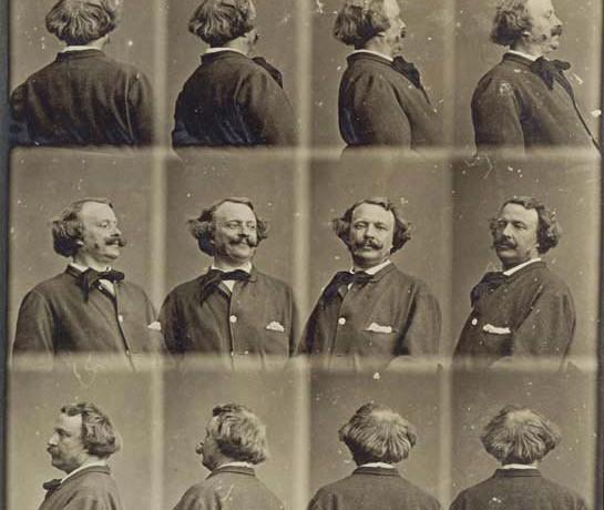 Nadar - 1865