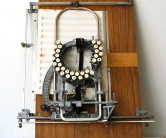 machine-ecrire-musique-partition