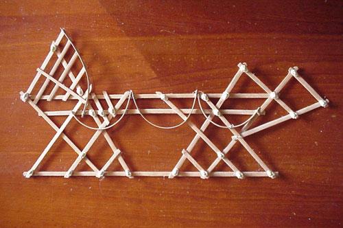 polynesie carte bois baton mer vague 13 Cartes polynésiennes de la houle en bouts de bois