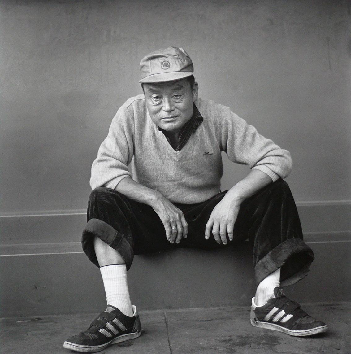 Hiroh kikai фотографа из токио япония