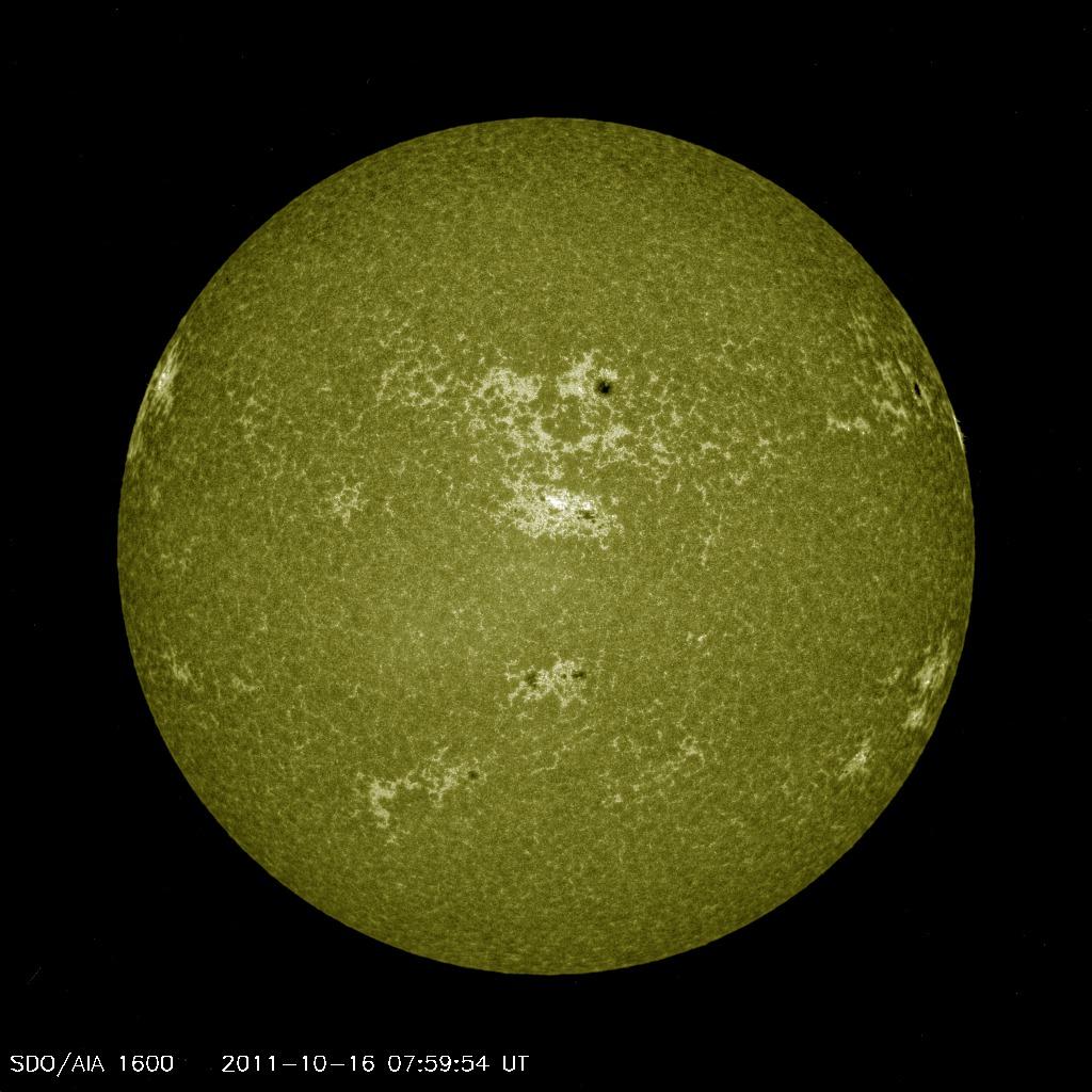 soleil sdo longeur onde 08 Différentes façons de voir le soleil