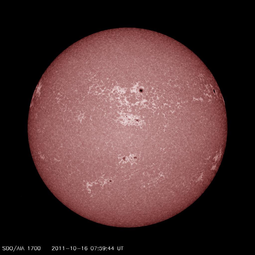 soleil sdo longeur onde 09 Différentes façons de voir le soleil