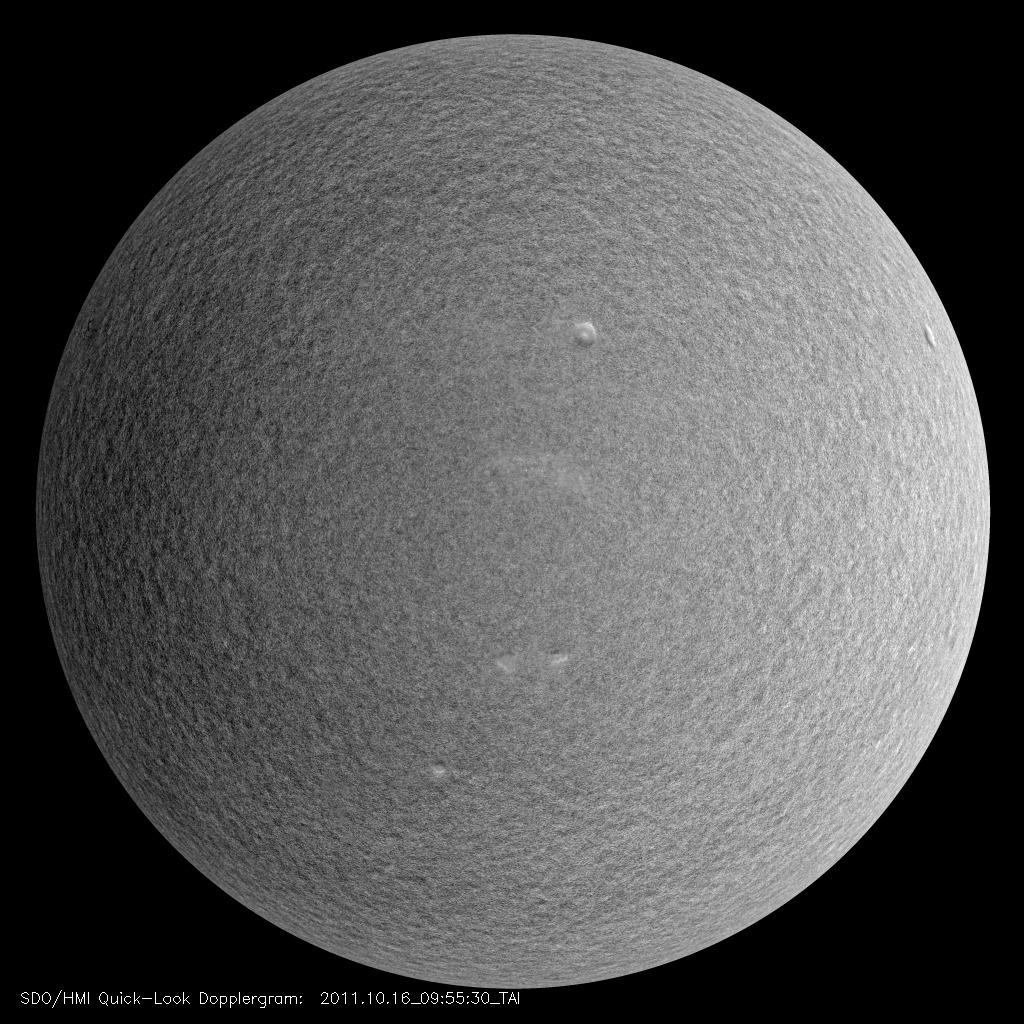soleil sdo longeur onde 17 Différentes façons de voir le soleil