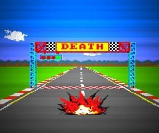 La mort en 8 bits