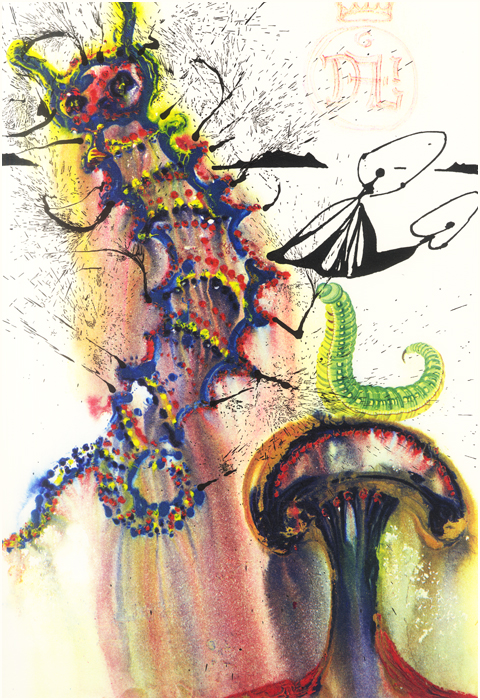 illustration-alice-pays-merveilles-dali-