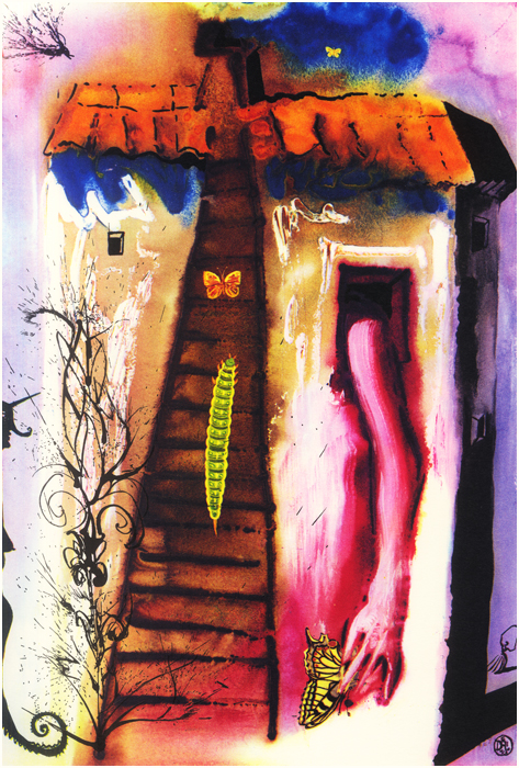illustration-alice-pays-merveilles-dali-08.jpg (473×700)