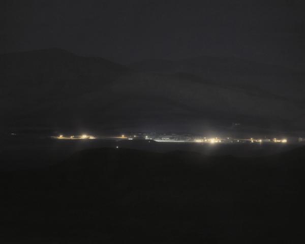 Detachment 3, Air Force Flight Test Center #2, 2008  Groom Lake, NV Distance ~ 26 Miles