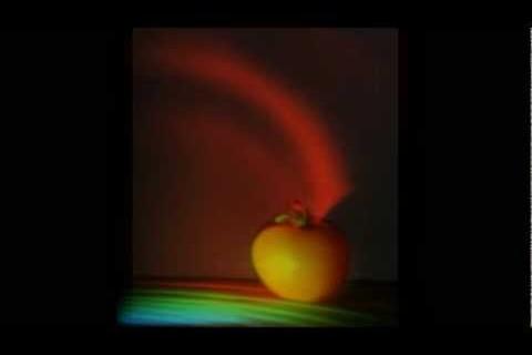 La lumière à 1000 milliards d'images par seconde