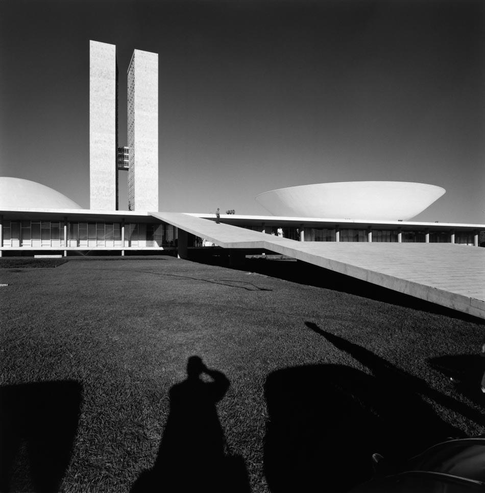 Ca s'est passé en octobre ! Brasilia-construction-Marcel-Gautherot-14