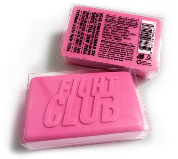 savon fight club