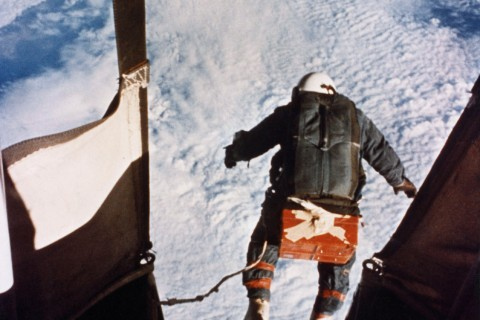 Col. Joseph Kittinger