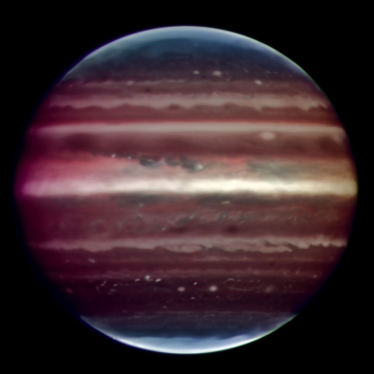 real planet jupiter - photo #26