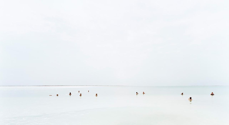 Sze Tsung Leong Horizon 07 Les horizons de Sze Tsung Leong  photo photographie art
