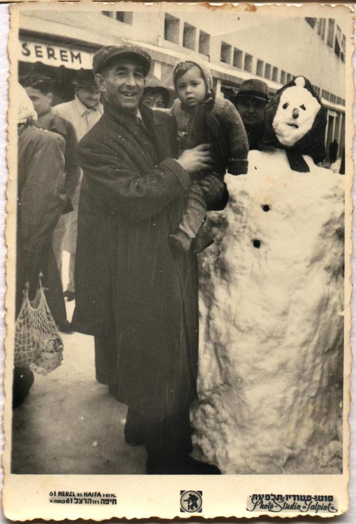 bonhomme neige ancien photo 58 Des bonshommes de neige à lancienne