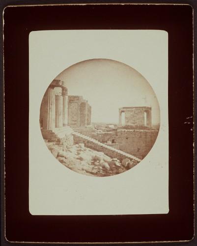 kodak photographie rond circulaire 04 Les photographies rondes de Kodak