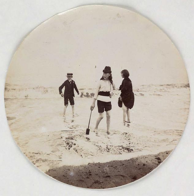 kodak photographie rond circulaire 19 Les photographies rondes de Kodak