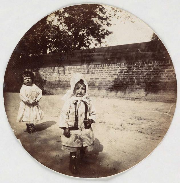 kodak photographie rond circulaire 21 Les photographies rondes de Kodak