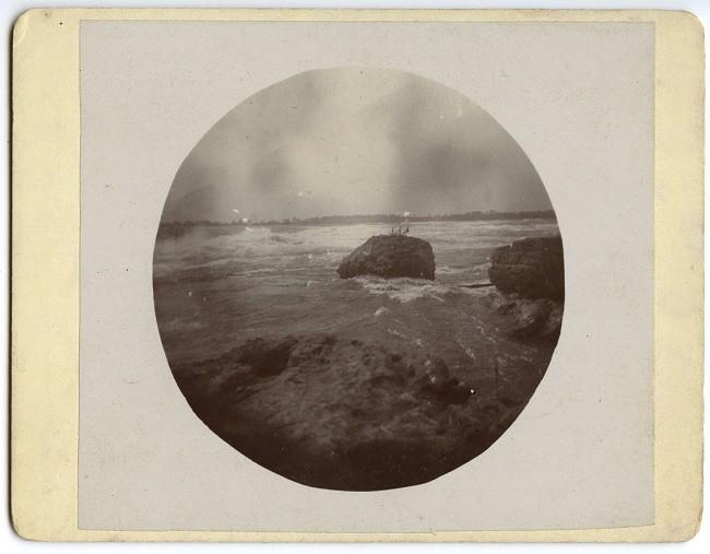 kodak photographie rond circulaire 28 Les photographies rondes de Kodak