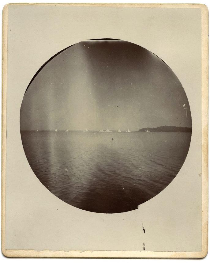 kodak photographie rond circulaire 30 Les photographies rondes de Kodak