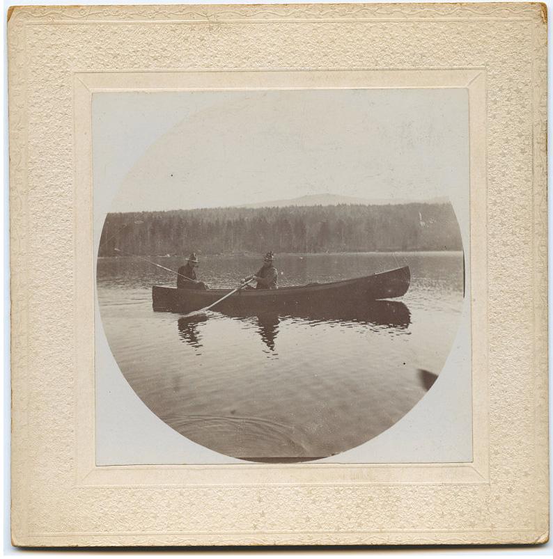 kodak photographie rond circulaire 35 Les photographies rondes de Kodak