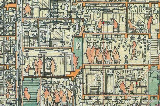 Le Théâtre de mon Cerveau -: Kowloon Walled City on berlin wall map, ma on shan map, lantau island map, kowloon park map, walled city nuremberg map, kowloon station map, melbourne map, aberdeen harbour map, kai tak airport map, fujian map, macau map, city park map, utopia map, shanghai map, zhejiang map, lan kwai fong map, hong kong map, guangdong province map, ningbo map, falklands war map,