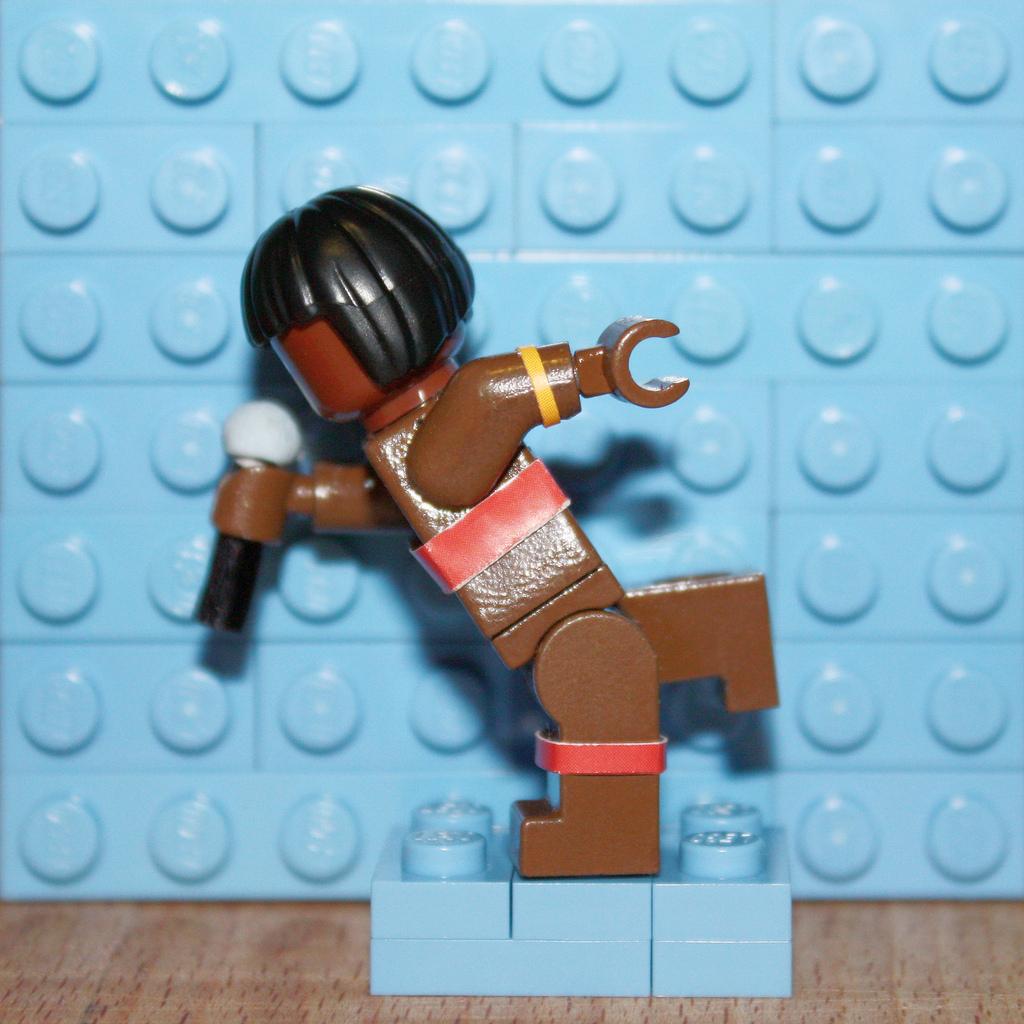 musique lego 03 Pochettes dalbums en Lego