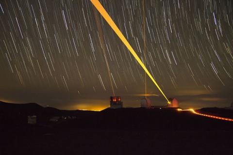 Les coulisses d'un télescope à Hawaï