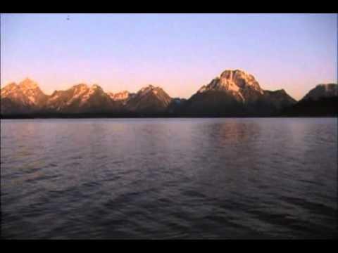 Les 13 lacs de James Benning