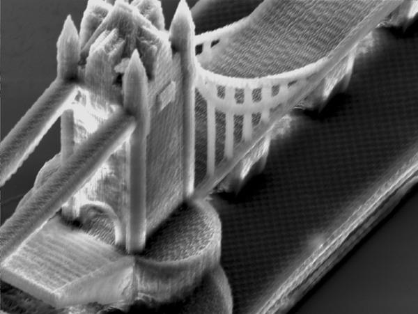 imprimante 3d micrometrique 06 Une imprimante 3D nanométrique