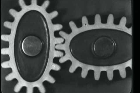 Principes mécaniques – 1939