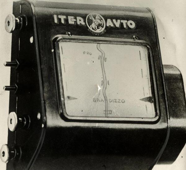 gps Les ancêtres du GPS
