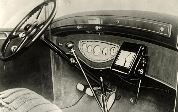gps1 Les ancêtres du GPS