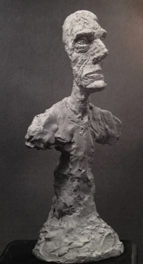 Alberto Giacometti Leur dernière oeuvre