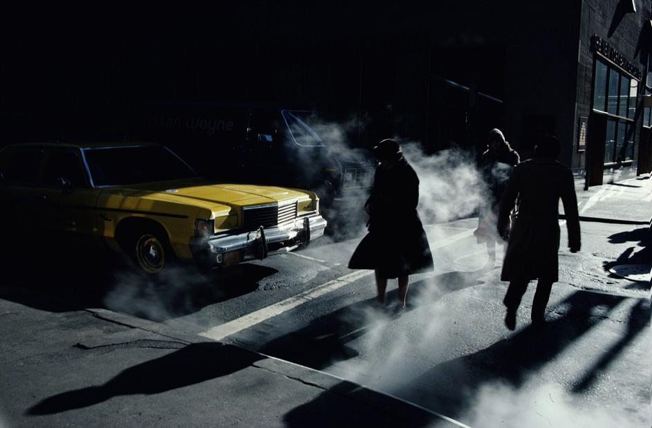 Fotografías de Ernst Haas