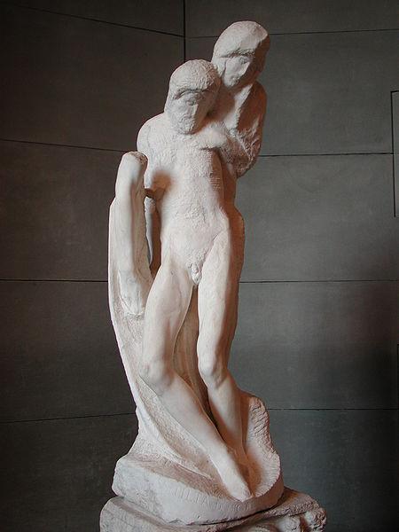 Michelangelo Leur dernière oeuvre