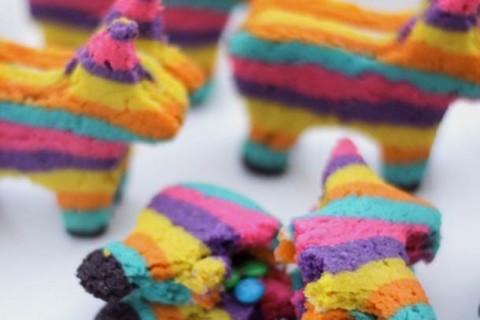 Pinata-Cookies
