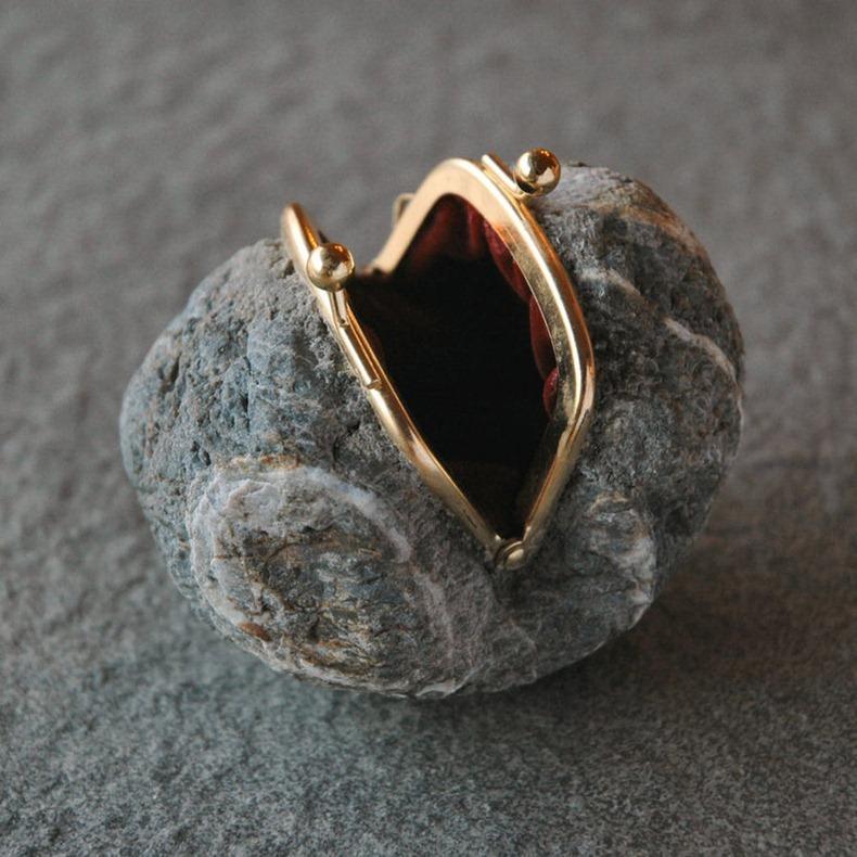 objet pierre 04 Des objets en pierre  bonus art