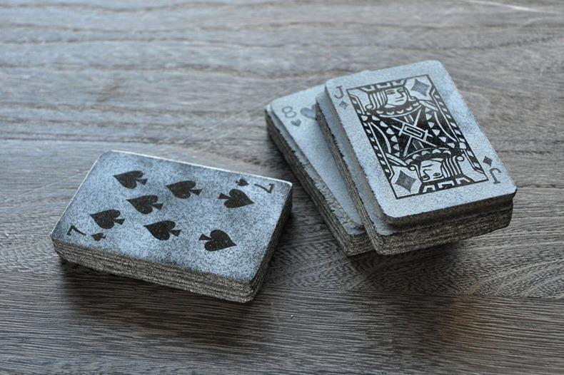 objet pierre 05 Des objets en pierre  bonus art