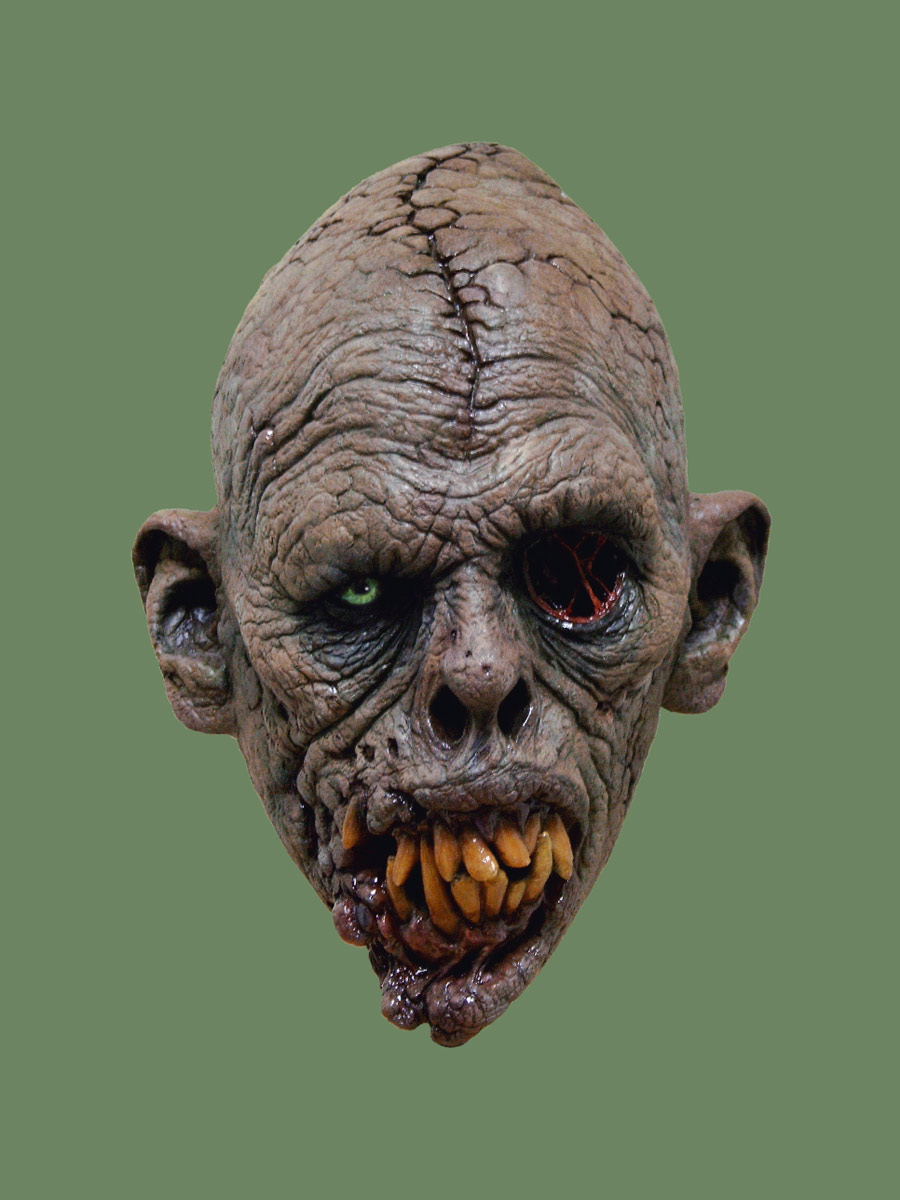 sculpture monstre 10 Des sculptures de monstres