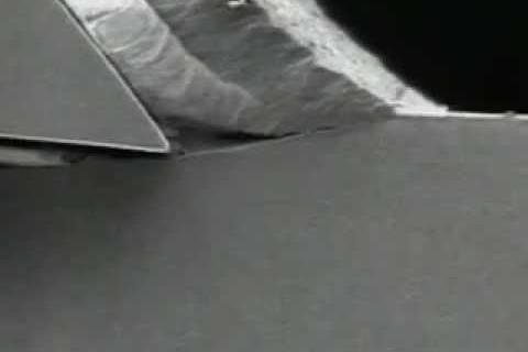 Découper du métal