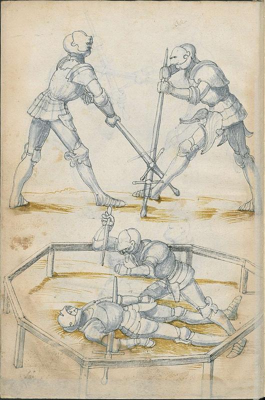 manuel combat epee 01 Manuel de combat à lépée   1500