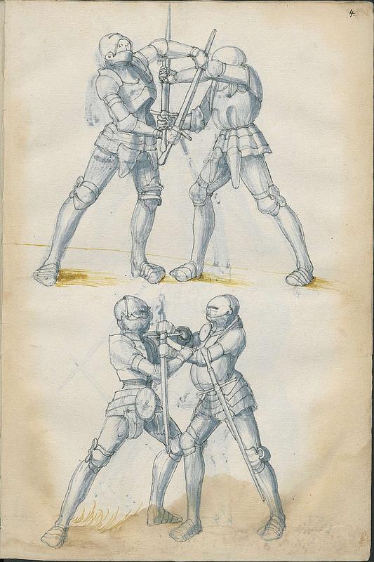 manuel combat epee 03 Manuel de combat à lépée   1500