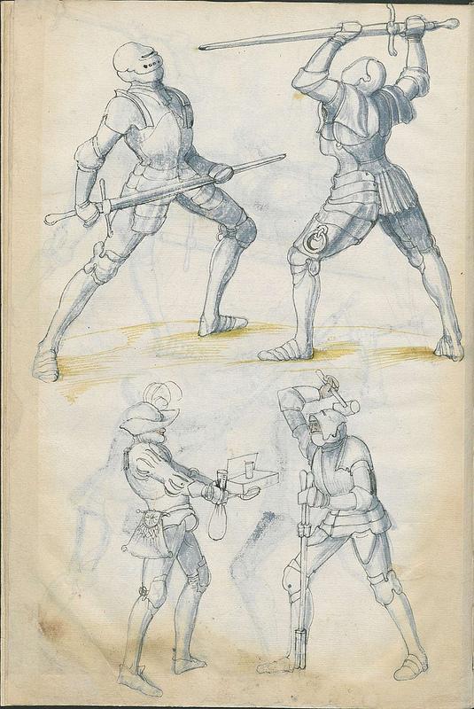 manuel combat epee 04 Manuel de combat à lépée   1500