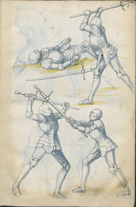 manuel combat epee 05 Manuel de combat à lépée   1500