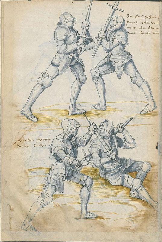 manuel combat epee 06 Manuel de combat à lépée   1500